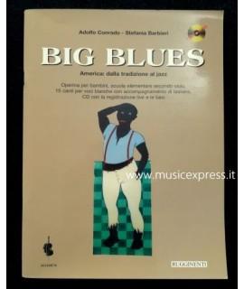 Conrado, Barbieri - Big Blues
