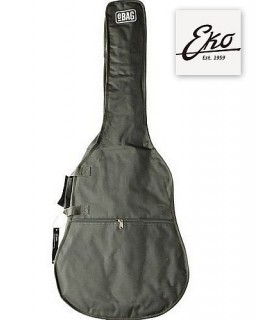 Eko eBag Lite Series 150 - Custodia per Chitarra Classica 3/4