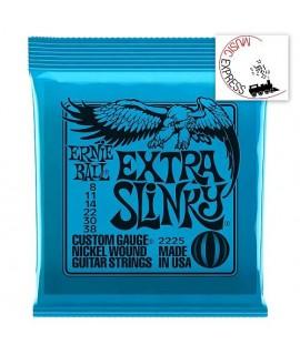 Ernie Ball 2225 Extra Slinky 08/38