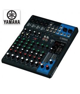 Yamaha MG10XU Mixer Analogico USB