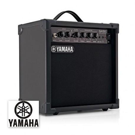 Yamaha GA15-II