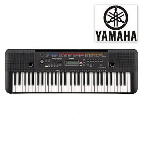 Yamaha PSR E263