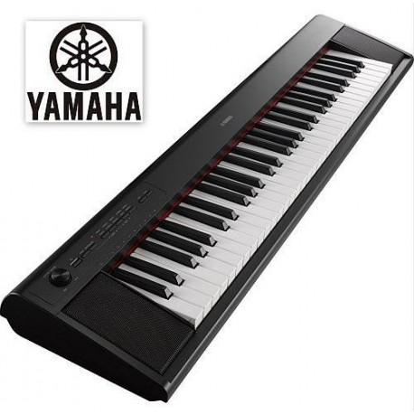 Yamaha Piaggero NP12