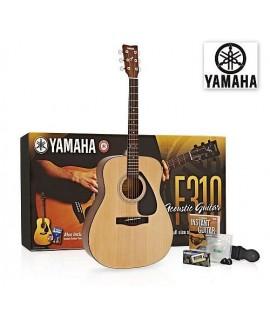 Yamaha F310P2 Pack