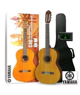 Yamaha C40 Pack