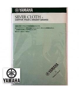Yamaha Silver Cloth L - Panno