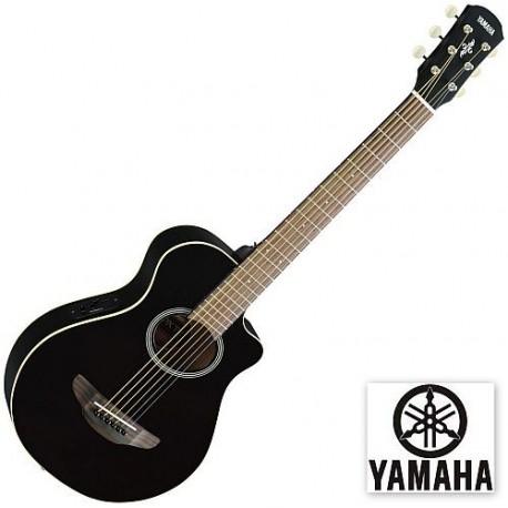 Yamaha APXT2 Black