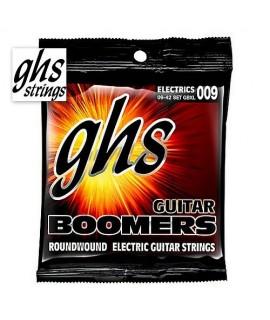 Ghs Gbxl Boomers 9/42