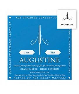 Augustine Blu Alta Tensione