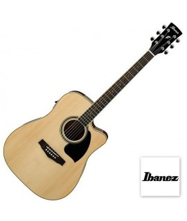 Ibanez PF15ECE Natural