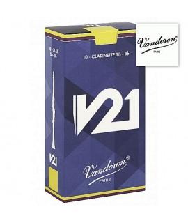 Vandoren V21 3 Clarinetto Si Bemolle