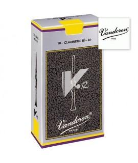 Vandoren V12 4 Clarinetto Si Bemolle