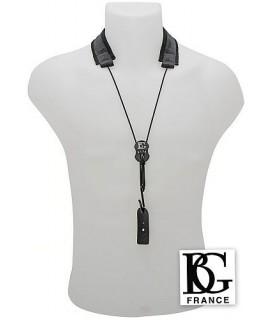 BG C20E Collare Elastico per Clarinetto