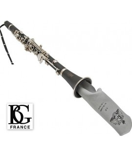 BG A32 Body Swab - Panno per Pulizia Clarinetto Bb