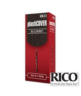 Rico Plasticover 3 Clarinetto Si Bemolle