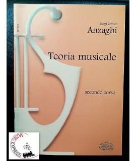 Anzaghi - Teoria Musicale Secondo Corso