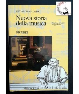 Allorto - Nuova Storia della Musica