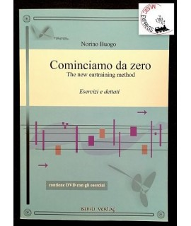Buogo - Cominciamo da Zero - The New Eartraining Method