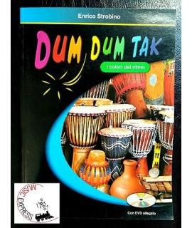 Strobino - Dum Dum Tak - I Colori del Ritmo
