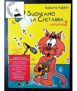 Fabbri - Suoniamo la Chitarra Volume 2