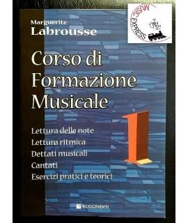 Labrousse - Corso di Formazione Musicale 1