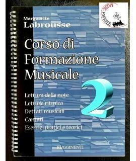 Labrousse - Corso di Formazione Musicale 2