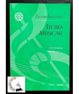 Finocchiaro - Teoria Musicale