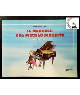 Corso - Il Manuale del Piccolo Pianista Secondo Volume