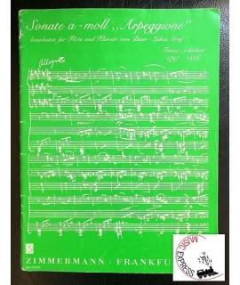 """Schubert - Sonate a-moll """"Arpeggione"""""""
