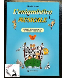 Vacca - L'Enigmistica Musicale 2° Parte