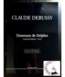 Debussy - Danseuses de Delphes