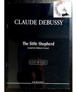 Debussy - The Little Shepherd