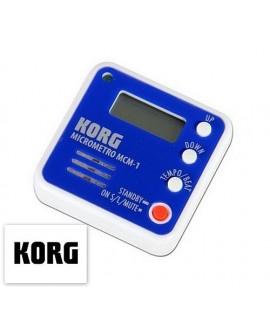 Korg MCM-1 Micrometro Metronomo