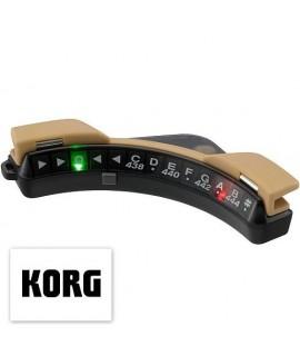 Korg Rimpitch-C Accordatore Cromatico per Chitarra Acustica