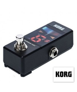 Korg Pitchblack Mini Accordatore a Pedale
