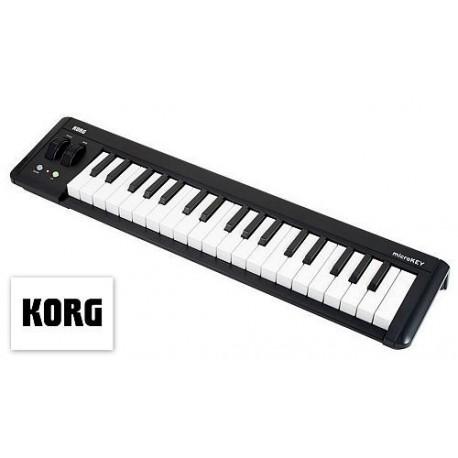 Korg MicroKey 2-37