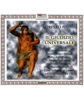 Lorenzo Perosi - Il Giudizio Universale