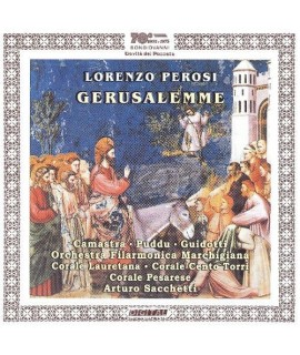 Lorenzo Perosi - Gerusalemme