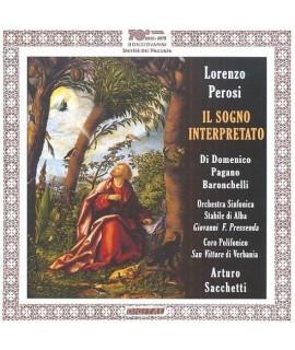 Lorenzo Perosi - Il Sogno Interpretato