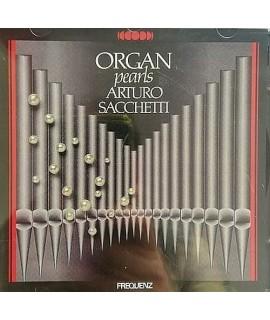 Arturo Sacchetti - Organ Pearls