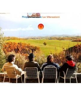 Le Vibrazioni - Raggio di Sole (CD singolo)
