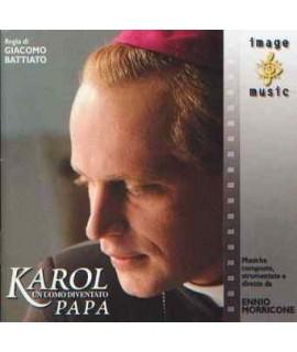 Ennio Morricone - Un Uomo diventato Papa