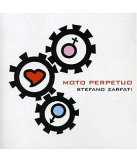 Stefano Zarfati - Moto Perpetuo