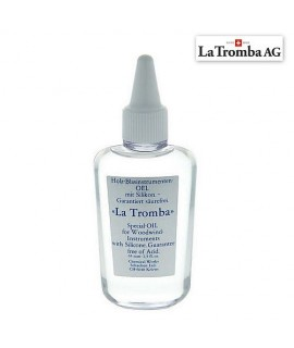 La Tromba Woodwinds Oil