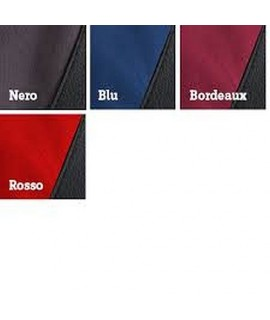 Borsa Stefy Line BX606 Rossa per Chitarra Classica 1/2