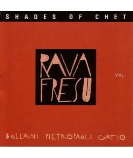 Enrico Rava, Paolo Fresu - Shades of Chet