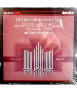 Arturo Sacchetti - German Romanticism