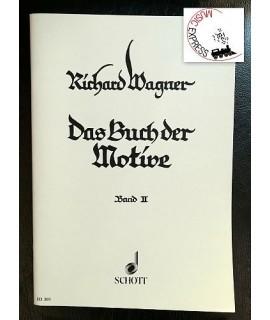 Wagner - Das Buch der Motive Band II