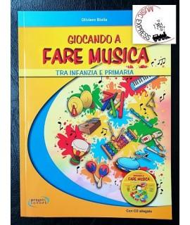 Biella - Giocando a Fare Musica tra Infanzia e Primaria