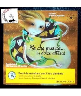 Apostoli - Ma che Musica... in Dolce Attesa!
